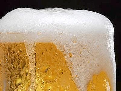 Birra. Fa bene e non fa ingrassare