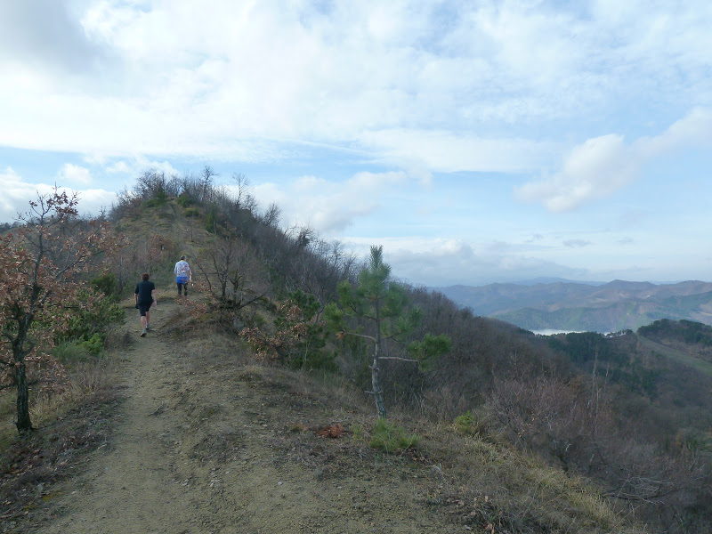 Trail del Poggiolo 2015