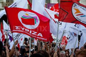 Elezioni Grecia, si profila la vittoria per Syriza