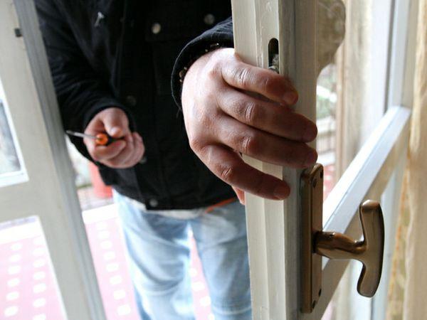2014, record di furti nelle case