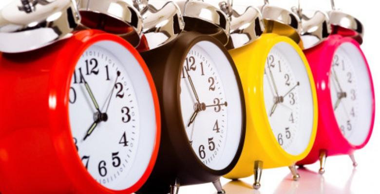 Ora Legale 2015. Il 29 Marzo si dorme un'ora in meno