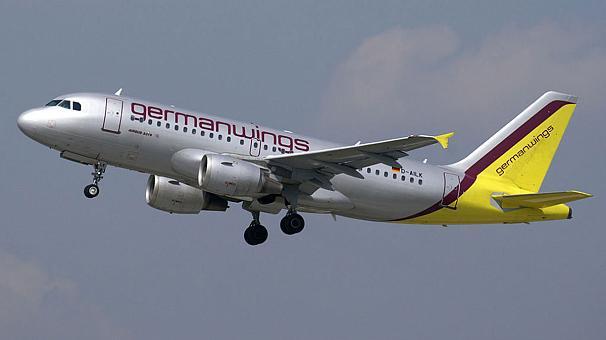 Provenza, precipita Airbus con 150 persone a bordo