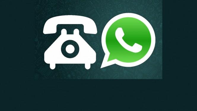 Chiamate con Whatsapp. Ormai ci siamo. Come attivarle