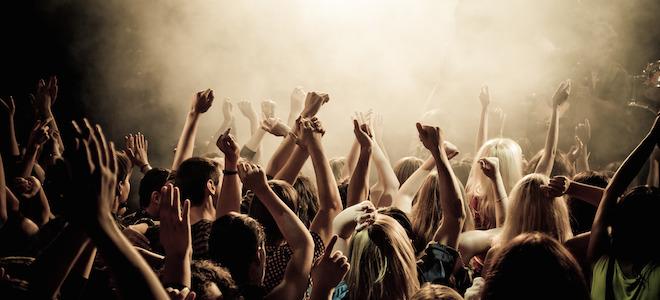 I concerti dell'estate 2015