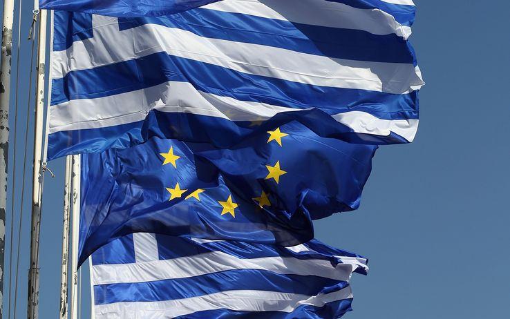 Referendum in Grecia. Sì o no?