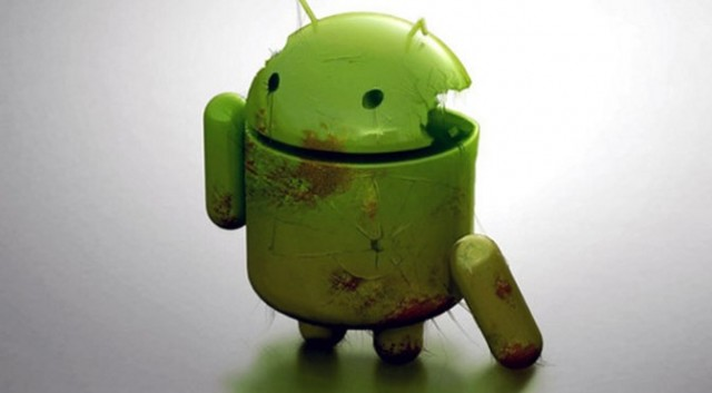 Il 95% degli smartphone Android a rischio hacker