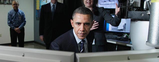 Obama avvalla la creazione del supercomputer più veloce al mondo. Skynet è alle porte?