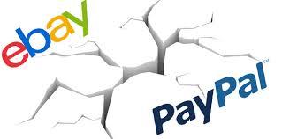 Divorzio tra Ebay e PayPal