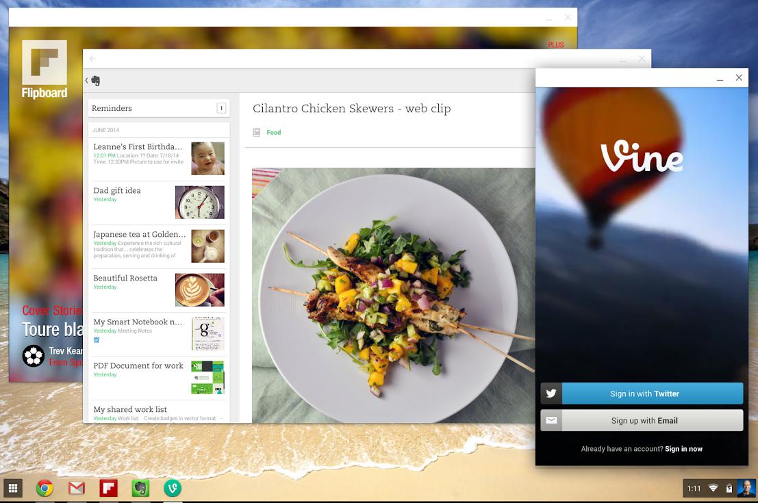 Avete un vecchio PC inutilizzato? Dategli nuova vita con Cloudready e Google Chrome OS