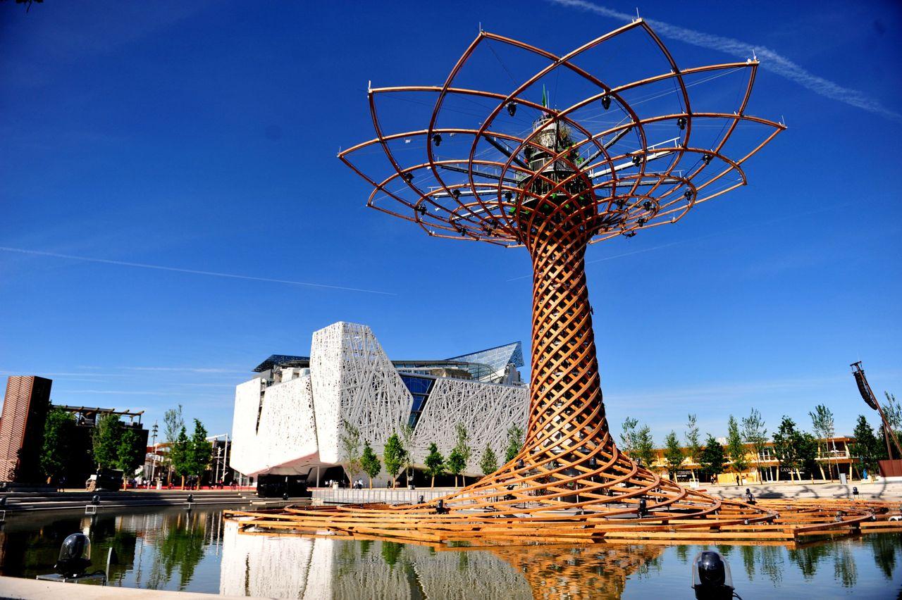 Ultimi giorni di Expo, ma che fine faranno i padiglioni?