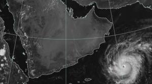 Medio Oriente, arrivano pure gli uragani