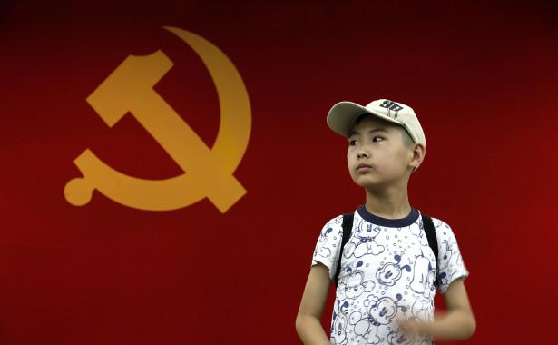Cina, svolta sulla politica del figlio unico