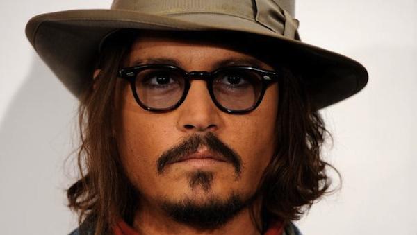 Forbes: Johnny Depp è il più strapagato
