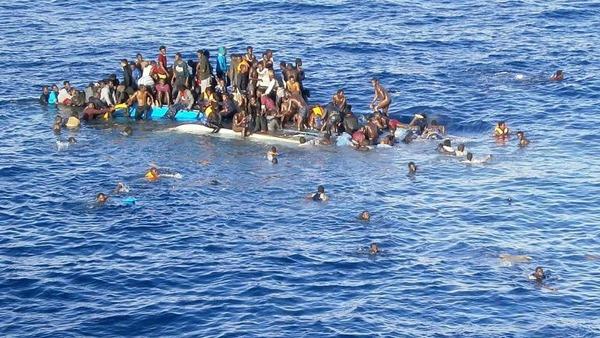 Migranti, quasi un milione di arrivi in Europa nel 2015