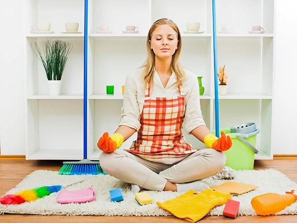 Da Zen Habit 5 consigli per eliminare il disordine in casa e ufficio