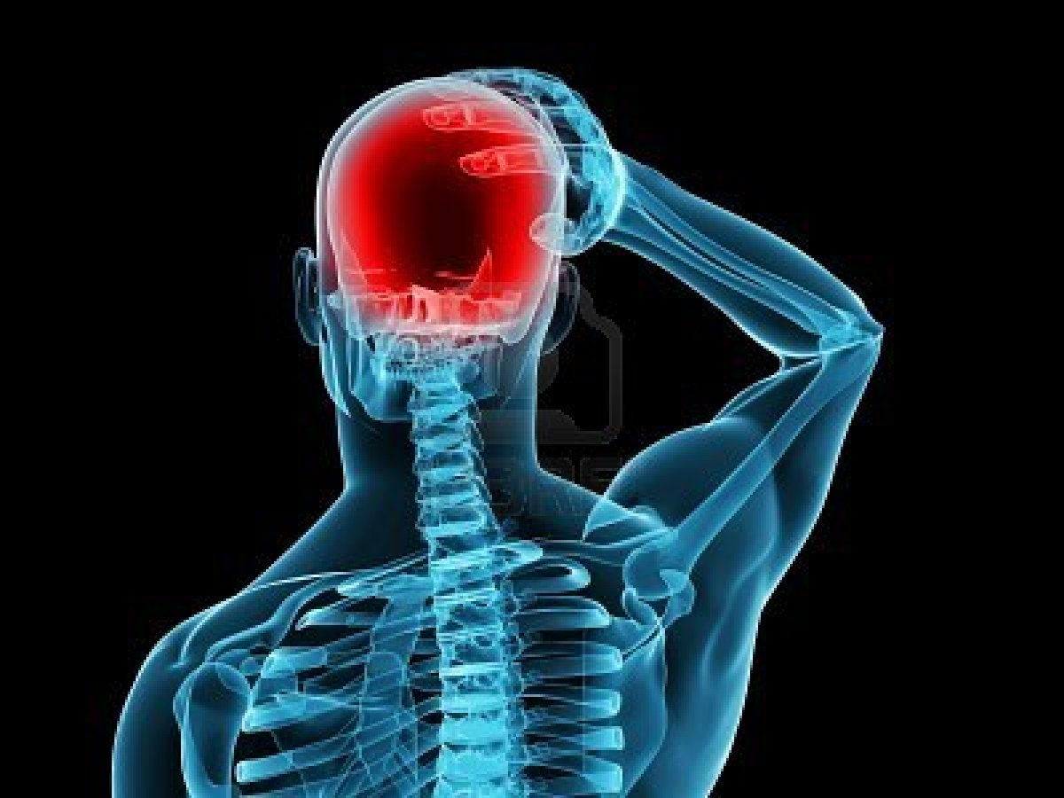 In arrivo il vaccino contro il mal di testa