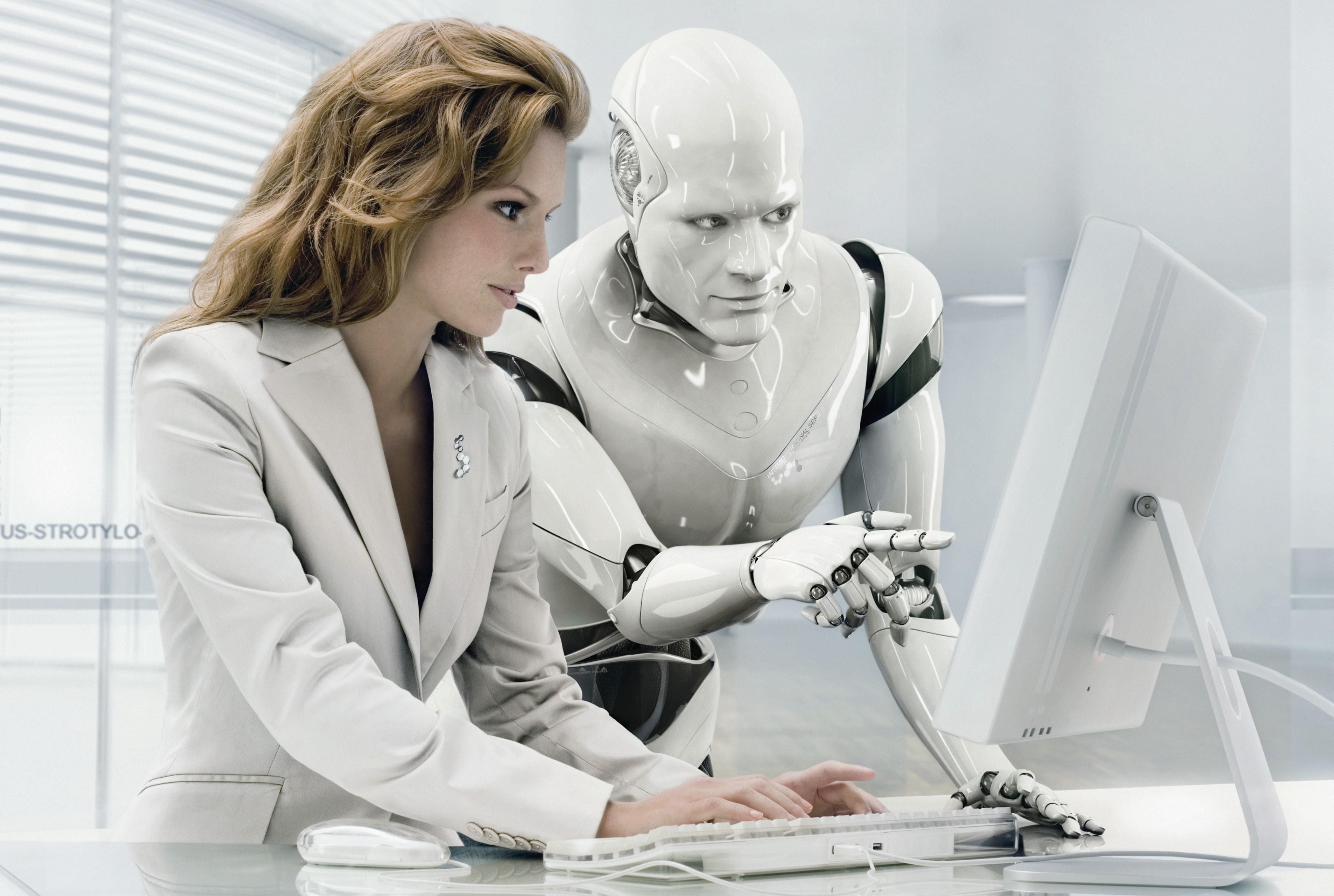 I lavori a maggior rischio di essere soppiantati dalle macchine