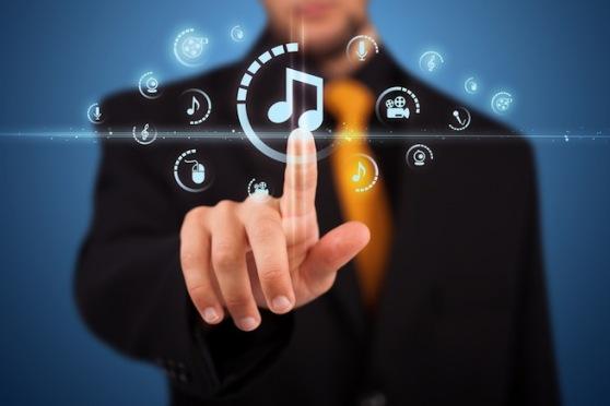 Musica via streaming batte mp3