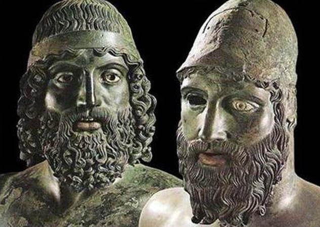 Reggio Calabria, riapre il museo che ospita i Bronzi di Riace