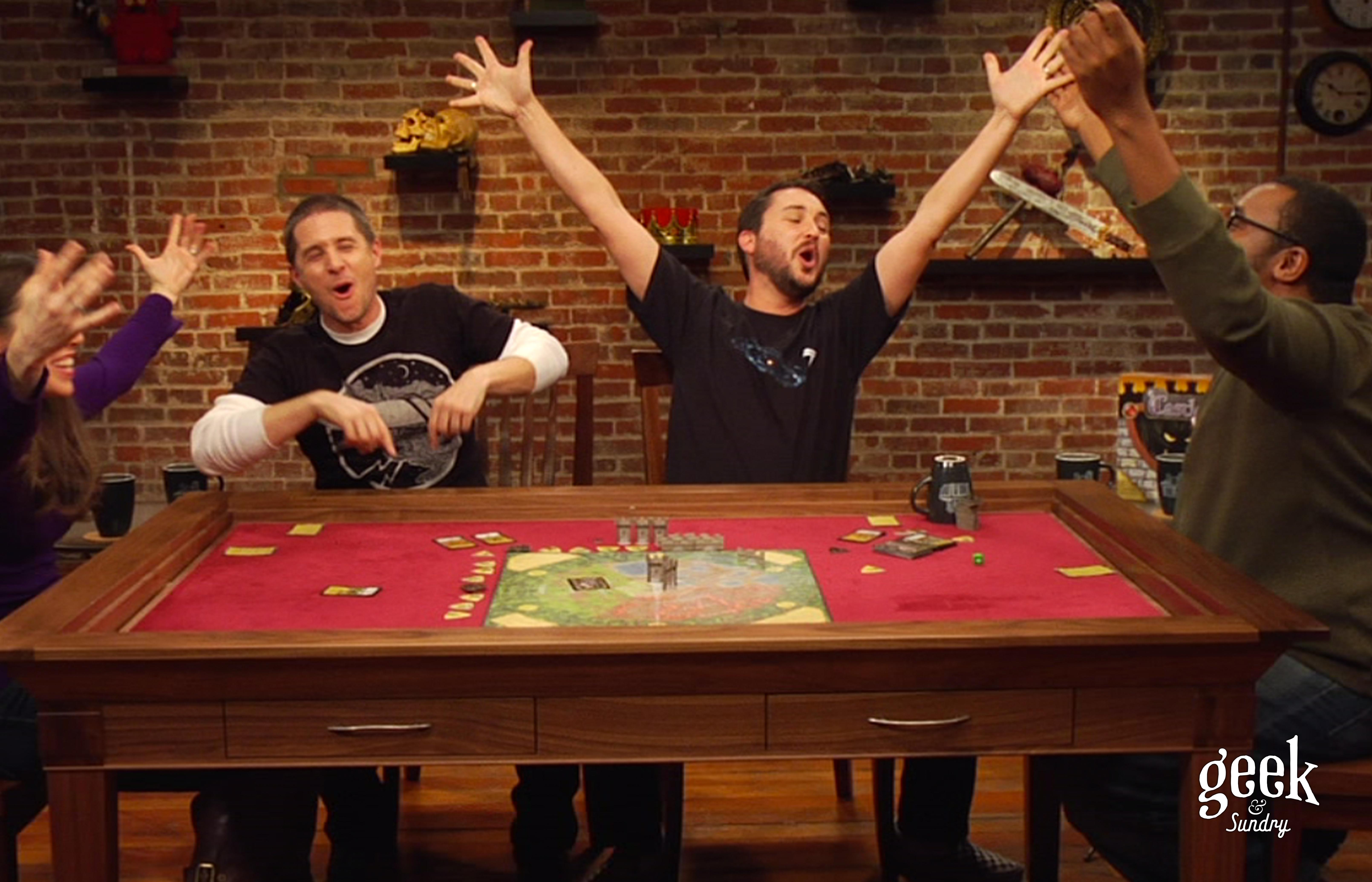 Come introdurre i vostri amici (babbani) ai giochi da tavolo