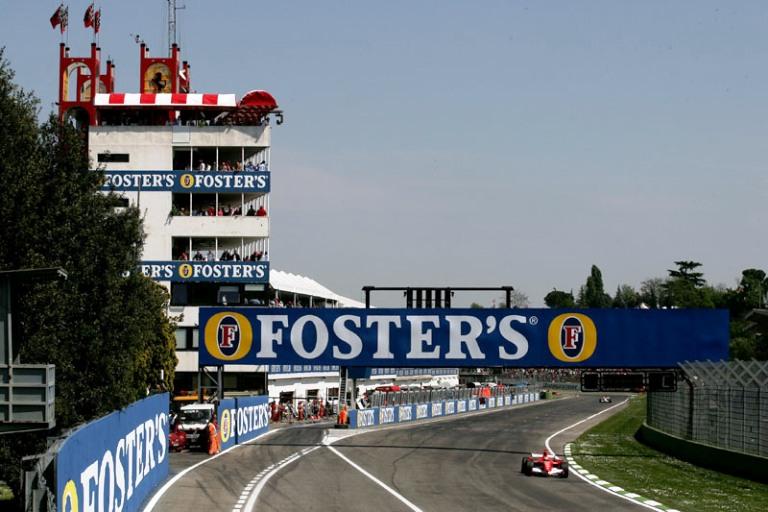Formula 1 2017. Imola ci prova