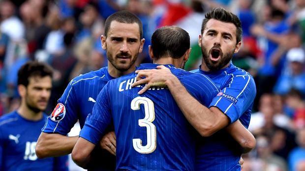 Italia - Spagna 2:0. Le Pagelle