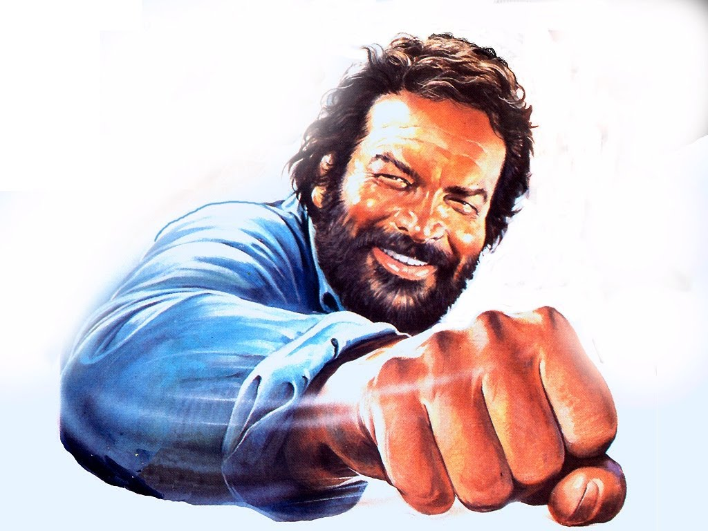 Il Cinema dice addio a Bud Spencer