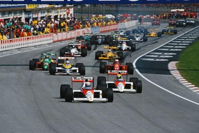 Imola. Ricorso al Tar e petizione online per riportare la Formula Uno