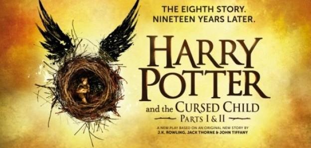 Harry Potter approda in teatro. Attesa per il nuovo libro