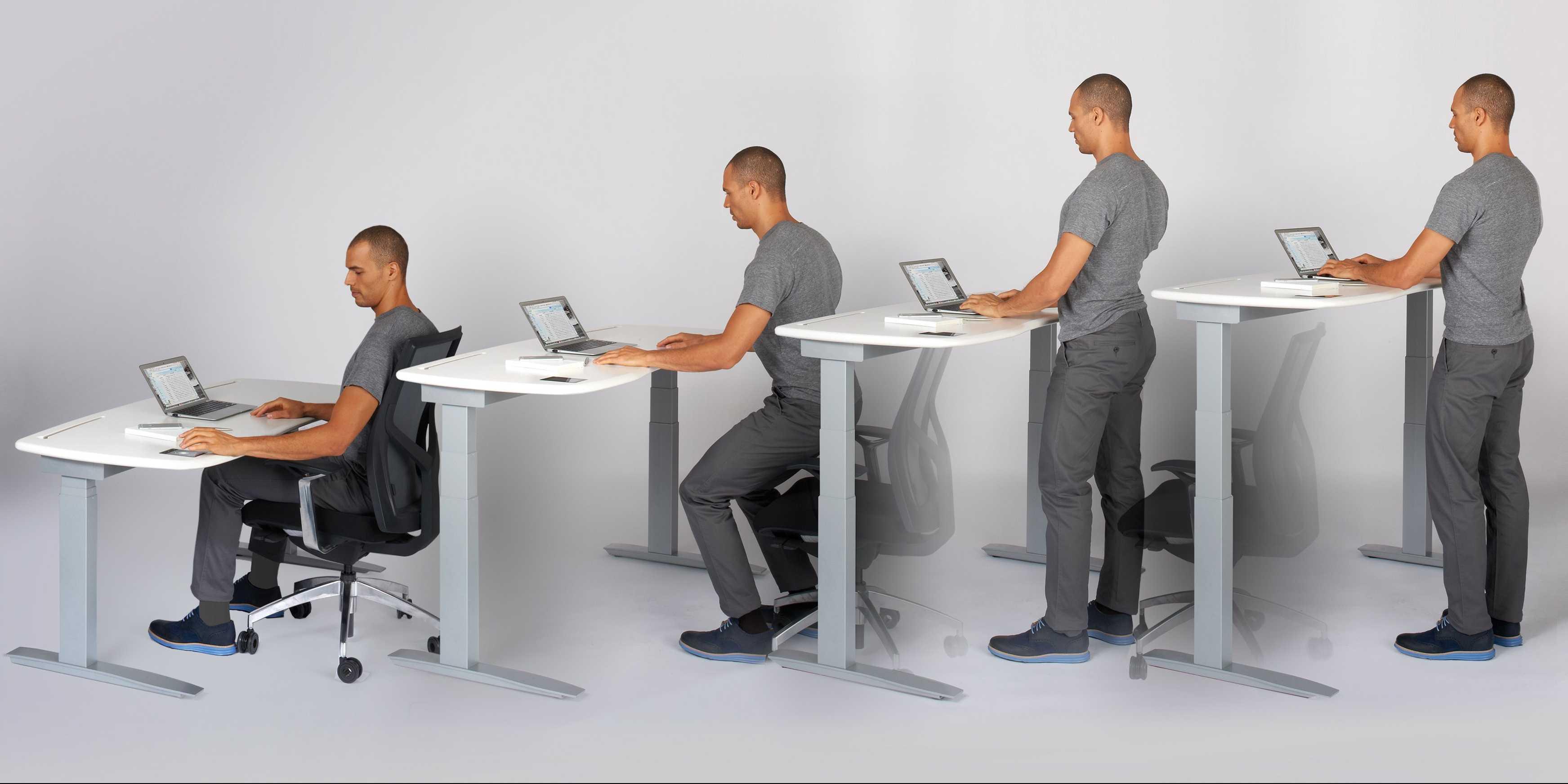 Cinque cose che ho imparato lavorando ad una standing desk (scrivania in piedi)   Parte I