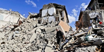 Terremoto, cosa succederà. Il piano per la ricostruzione