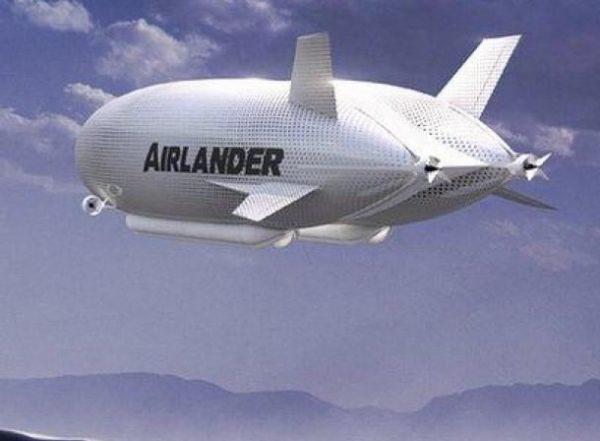 Cade l'aereo più grande al mondo