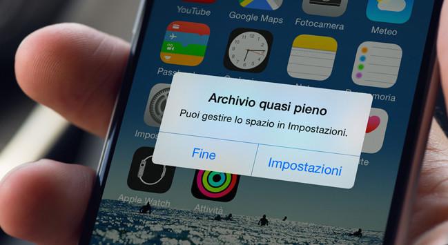 Finito lo spazio per salvare le foto sull'iPhone? Google Photos è la soluzione (gratuita e illimitata) che stavate cercando