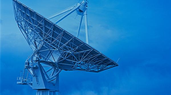 Intercettato un segnale proveniente dallo spazio