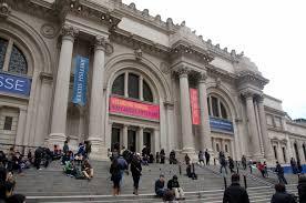 Il MET di New York si conferma primo museo al mondo