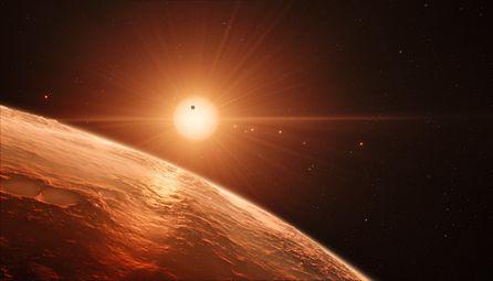 Scoperti nuovi pianeti simili alla Terra, peccato siano a una distanza di 39 anni luce