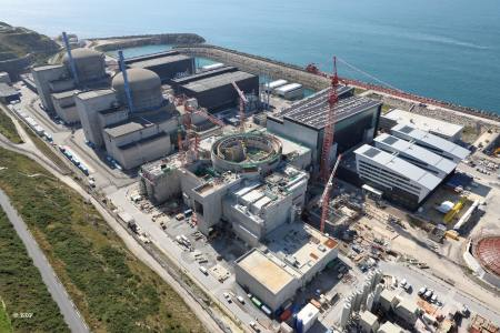 Francia, esplosione in centrale nucleare. Allarme rientrato