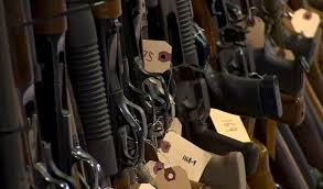 La spesa per le armi non conosce crisi
