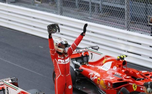 Ferrari, sognare la vittoria nel mondiale è possibile