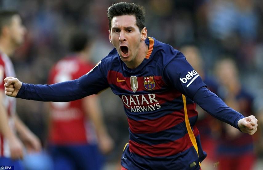 Per Messi niente Carcere. Pagherà una multa da 250 mila euro