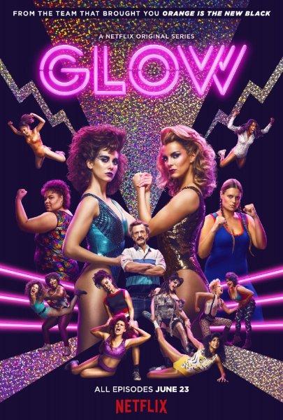 GLOW (Netflix)
