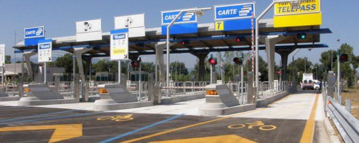 Dal 1° Agosto le moto pagheranno meno in autostrada