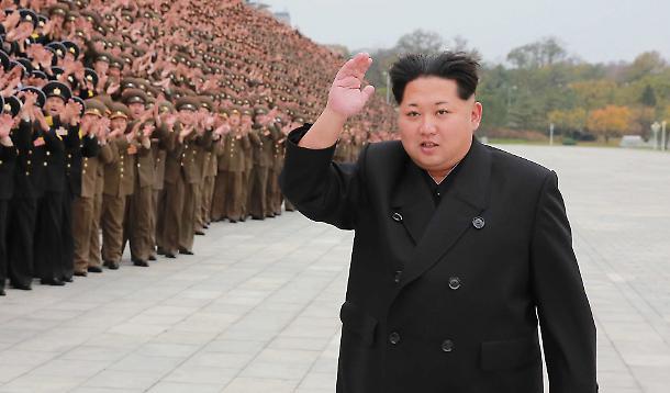 La Corea del Nord concede una tregua.