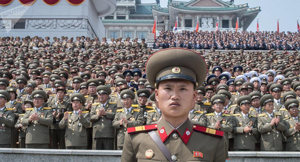 Corea del Nord, obiettivo Guam