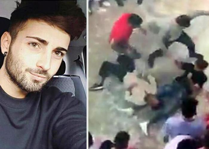 Ragazzo di Scandicci morto dopo una rissa in Costa Brava