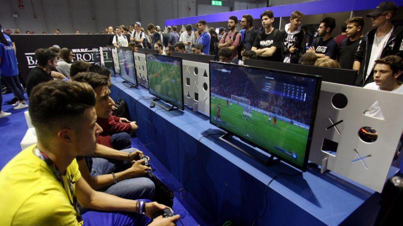 Cio : I videogiochi sono sport