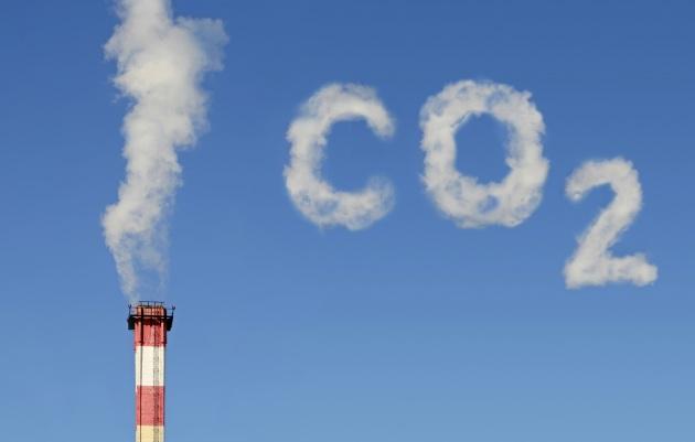 Clima, nel 2016 record di anidride carbonica nell'aria