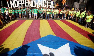 Catalogna, quest'indipendenza è una presa in giro