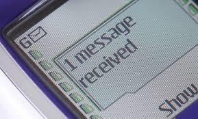 Gli sms compiono 25 anni. E' arrivata la pensione?