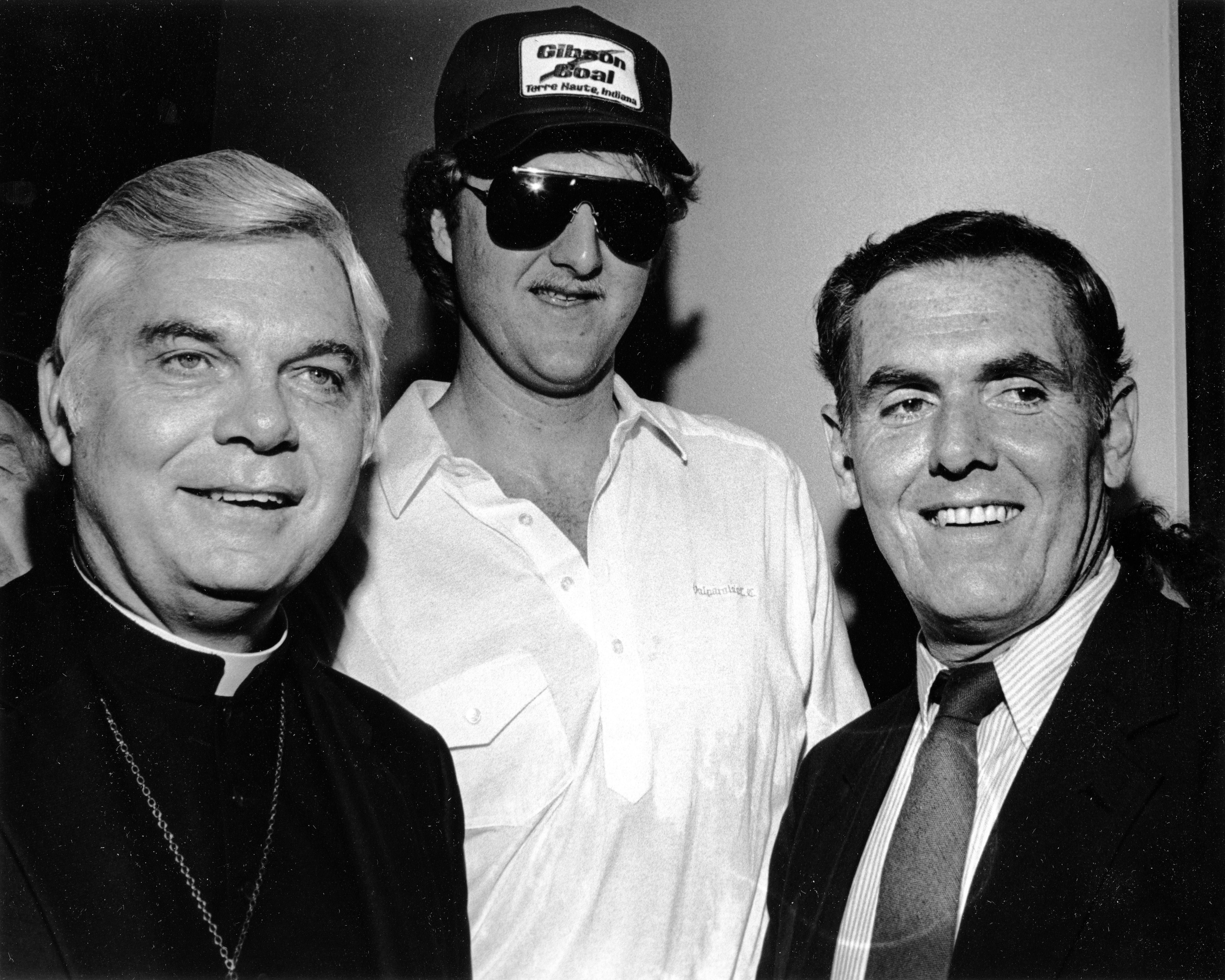 Morto il Cardinale Low, la bestia che coprì i preti pedofili di Boston